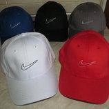 Стильные летние кепки р-57-58 Nike Вьетнам