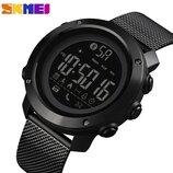 Смарт-Часы Skmei Smart 1462 с Bluetooth/ Гарантия 12 месяцев