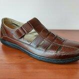 Мужские туфли мокасины летние - чоловічі туфлі мокасини літні