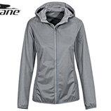Мембранная ветровка р.36 crane германия куртка всепогодная