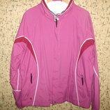 Куртка легкая, ветровка, штормовка Columbia р.52-54