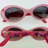Детские солнцезащитные очки анна и Эльза Холодное сердце Дисней