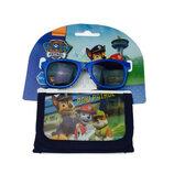 Детские солнцезащитные очки Щенячий патруль Маршал Дисней Миньены Чудо машинки Мики Маус