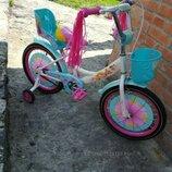 Азимут Гел 12,14,18,20-дюймов велосипе для девочек Azimut Girls