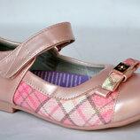Нарядные туфли для девочки Tom.m Том.м 25-30