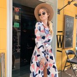 Платье 42 44 46 размеры 2 цвета