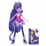 Кукла Hasbro My Little Pony Equestria Girls Искорка A6772