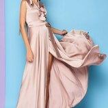 Платье 42,44,46,48,50 размеры 5 расцветок