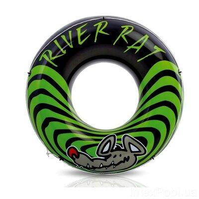 Круг River Rat 68209 Intex Речная крыса