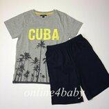 Пижама детская Kiabi для мальчика 8 лет, рост 126/131 см