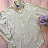 Рубашка Ralph Lauren размер М. Оригинал.