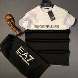 Мега-Крутые мужские наборы Emporio Armani,Kenzo,Lacoste S / M / L / XL