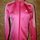 Олимпийка мастерка Adidas р-р 14-15 лет/XS-S