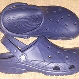 М6 W 8-25-26 см Crocs оригинал