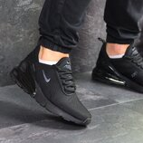 Кроссовки мужские Nike Air Max 270 black