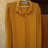 Шикарная рубашка ZARA