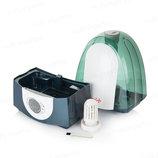 Увлажнитель воздуха CARE LCD фильтр Польша. Н.