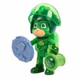 PJ Masks Герои в масках лунные приключения Гекко jpl95168 super moon adventure figure set-gekko gree