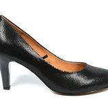 Шикарні шкіряні туфельки Caprice, Німеччина-Оригінал