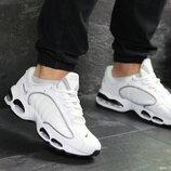 Кроссовки мужские Nike Air Max white 41-45р