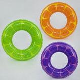 Детский круг С 29050 3 цвета, 70см