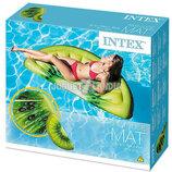 Детский матрас Intex 58764 EU Киви 178 х 85 см, от 12-ти лет