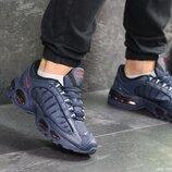 Кроссовки мужские Nike Air Max dark blue