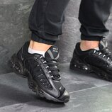 Кроссовки мужские Nike Air Max black