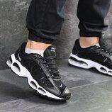 Кроссовки мужские Nike Air Max black/white