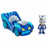 PJ Masks Герои в масках Кэтбой и скоростной автомобиль JPL95231 Catboy Speed Boosters Vehicles