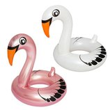 Круг Фламинго с ручками 36124 Bestway