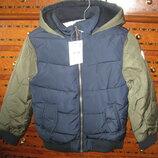 Демисезонная курточка, C&A, Германия