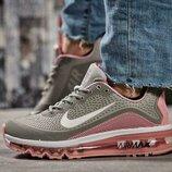 Стильные женские кроссовки Nike 3 цвета 36-40