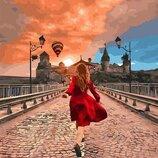 Картина по номерам. Brashme Замок Камянец-Подольска GX25454