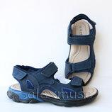 Детские сандали, реплика Ecco, кожа