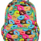 Школьний рюкзак st.right Donuts