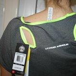Спортивная женская футболка Under Armour