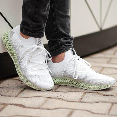 Кроссовки мужские Adidas × Daniel Arsham Future