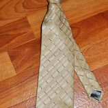 Фирменный галстук классика тм Wrboni