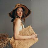 Новая коллекция сумок пляжного сезона