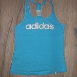 Adidas,оригинал майка борцовка хлопок 10/s