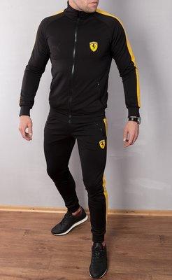 23842048 Спортивный костюм Puma Ferrari: 880 грн - мужская спортивная одежда ...