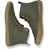 Кеды Keds scout boot splash canvas thinsulate оригинал Сша Америка