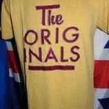 Оригинальная фирменная футболка бренд Jack&Jones .m