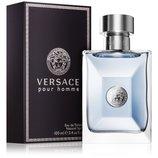 Versace Pour Homme туалетна вода для чоловіків 12 грн/мл