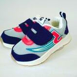 Кроссовки Tom.m размеры 20-25