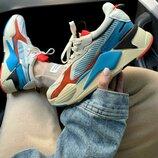 Кросівки Puma Rs-toys