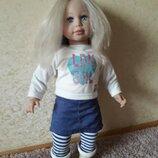 Кукла Салли Zapf Creation Sally 62 см