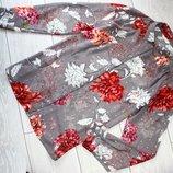 Брендова блуза-сорочка жіноча Marks & Spencer Classic M-XL Великобританія рубашка женская