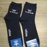 Носки носочки синие adidas Adidas
